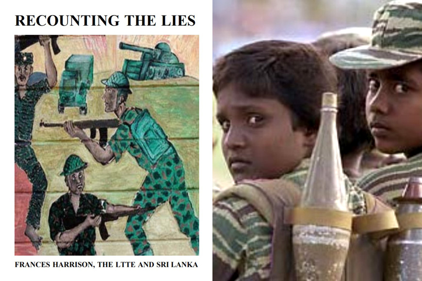 RECOUNTING THE LIES