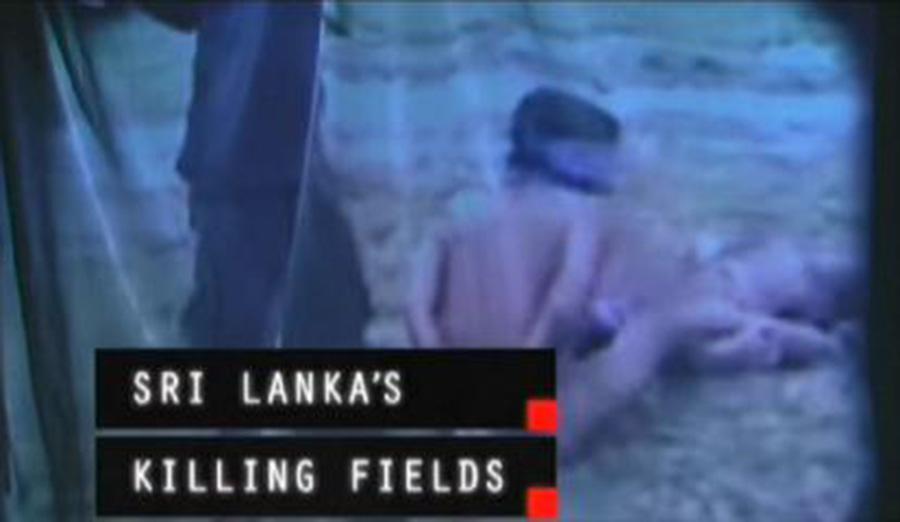 APPALLING JOURNALISM Jon Snow and Channel 4 News on Sri Lanka