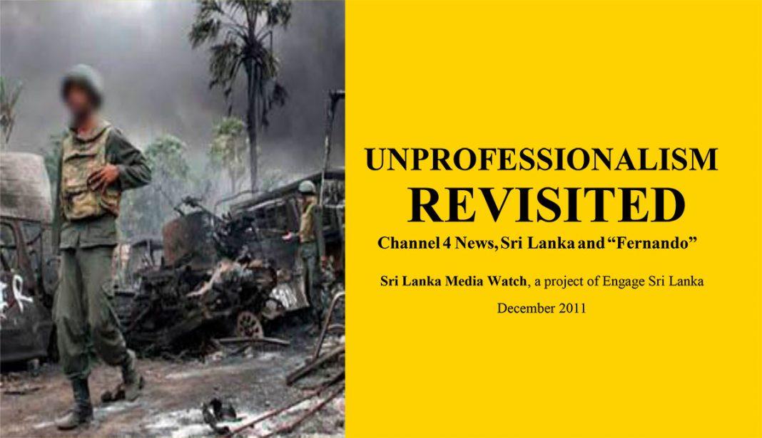 Unprofessionalism-Revisited